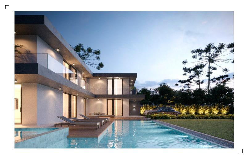 diseños de casas modulares de Modulartis