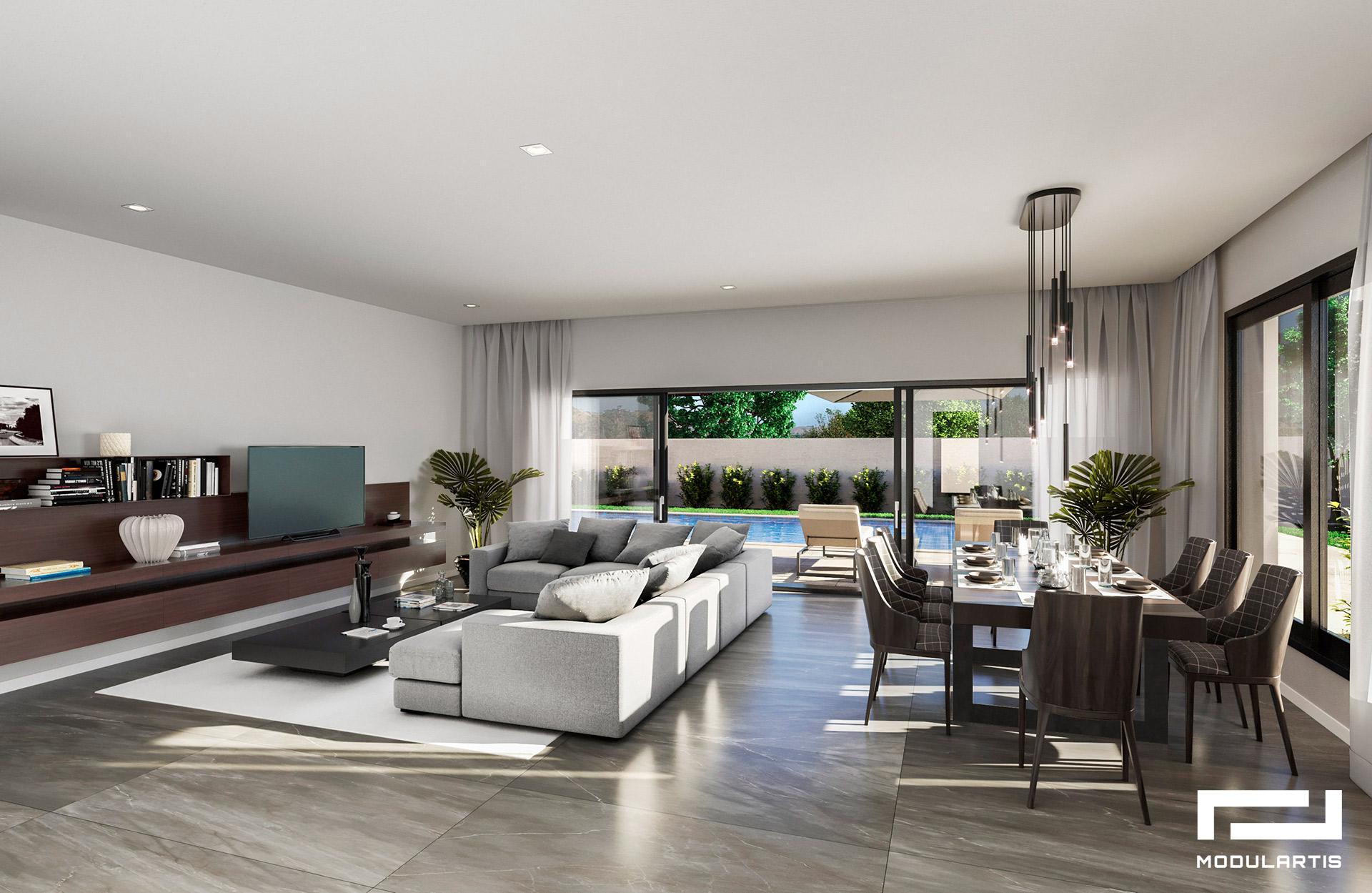 ¿Por qué construir una casa en vez de comprarla?