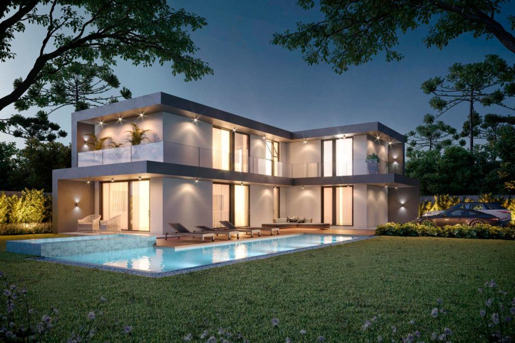 Constructora de casa modular modulares